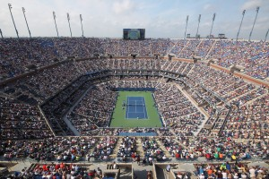 US Open Surface