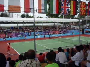 Singapore Youth Olympics 2010